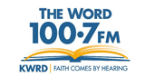 The Word 100.7 FM