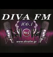 Diva FM Tripolis
