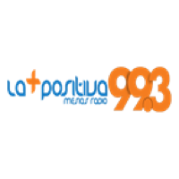 La Mas Positiva Mesias Radio