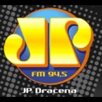 Rádio Jovem Pan FM (Dracena)