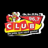 Rádio Club (Machadinho)