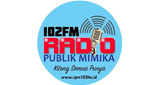 Fusion Radio Anguilla