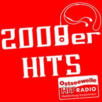 Ostseewelle - 2000er Hits