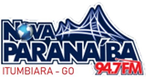 Rádio Nova Paranaiba