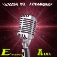 Estereo Alma FM