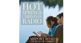 Hot Spring Christian Radio