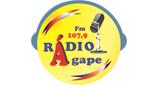 Rádio Ágape 107.9 FM