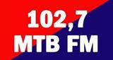 102.7 MTB FM Surabaya