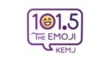 KEMJ 101.5 The Emoji