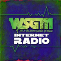 WSGM 107.5 The Secret Garden Of Music