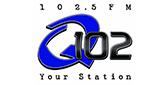 Q102 - KQIC 102.5