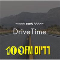 100% Drivetime - Radios 100FM