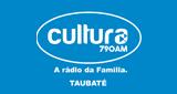 Radio Cultura Taubaté