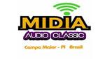 Midia Áudio Classic