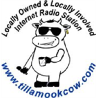 Tillamook Cow