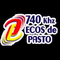 Emisora Ecos de Pasto 740 A.M.
