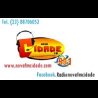 Rádio Nova FM Cidade