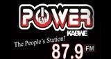 Power FM Kabwe