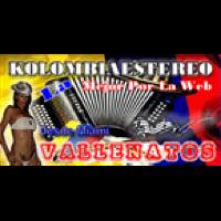 Kolombia Estereo - Vallenata