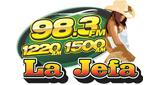 La Jefa 98.3FM