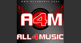 All4Music total hits