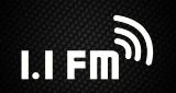 1.1 FM