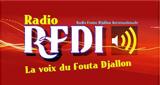 RADIO FOUTA DJALLON