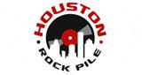 The Houston Rock Pile