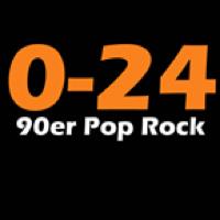 0-24 90er pop rock