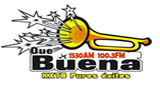 Que Buena - KXTD 1530 AM