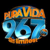 96.7FM Pura Vida
