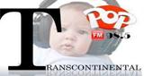 Rádio Transcontinental Pop