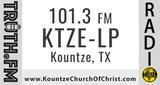 KTZE-LP 101.3 FM