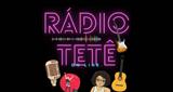 Rádio TETÊ web