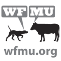 WFMUs Give the Drummer Radio