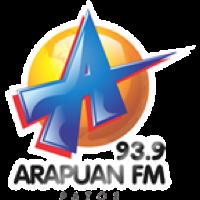 Rádio Arapuan FM (Patos)