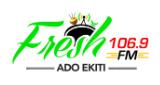 Fresh 106.9 FM