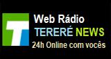 Web Rádio Tereré News
