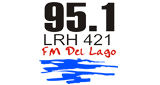 Fm Del Lago 95.1