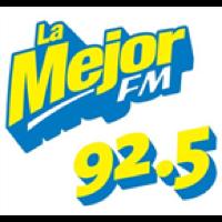 La Mejor 92.5 FM Monterrey