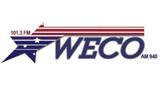 101.3 WECO-FM
