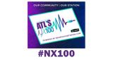 ATLs #NX100 - IBNX Radio