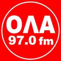 ΟΛΑ97 FM - OLA 97.0fm