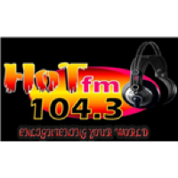 HOT FM RADIO The Gambia - 104.3