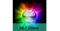 24-7 Disco