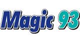 Magic 93 - WMGS-FM
