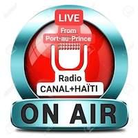 Radio CANALPLUSHAITI