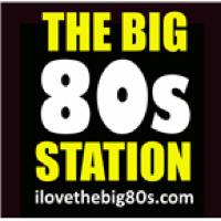 The Big 80s Station!