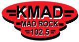 Mad Rock 102.5 FM