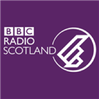 BBC Radio Scotland MW
